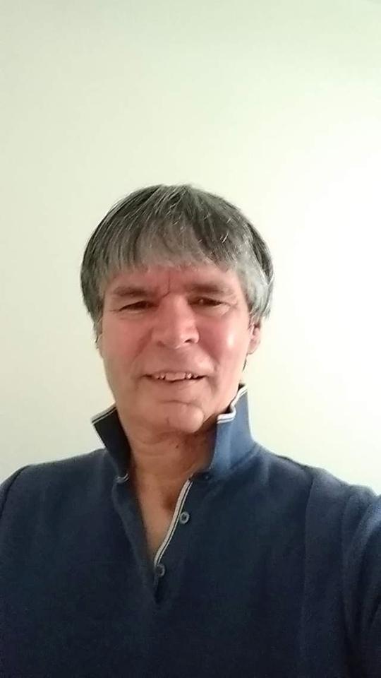 Terry Simmonds