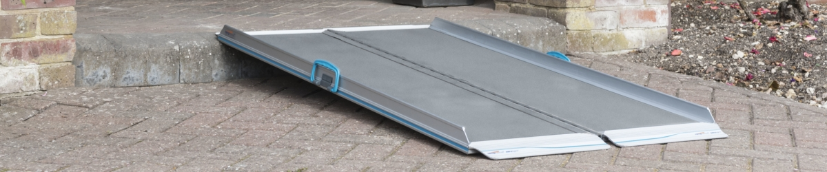20 Year Old Wheelchair Ramps Website